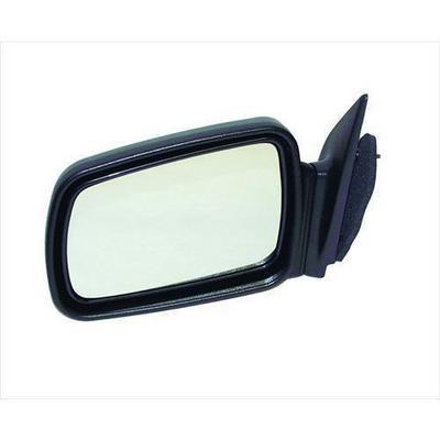 Crown Automotive Side Mirror (Black) - 4883019