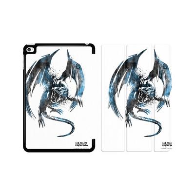 Apple iPad mini 4 Tablet Smart Case - Blue-Eyes White Dragon von Yu-Gi-Oh!