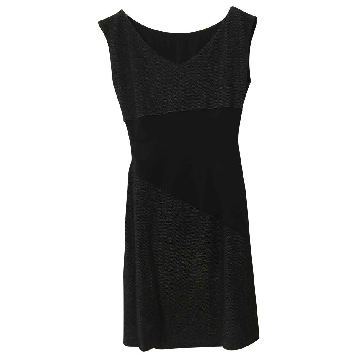 Diane Von Furstenberg \N Kleid in  Bunt Wolle
