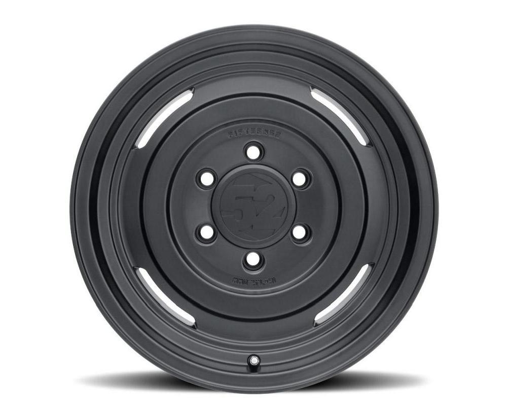 Fifteen52 Analog HD Wheel Asphalt Black 16x7.5 6x139.7|6x5.5 0mm