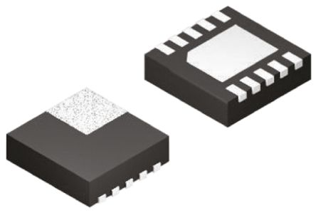 Texas Instruments LM5010ASD/NOPB, 1-Channel, Step Down DC-DC Converter, Adjustable 10-Pin, LLP