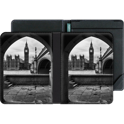 tolino vision 3 HD eBook Reader Huelle - Houses Of Parliament von Ronya Galka