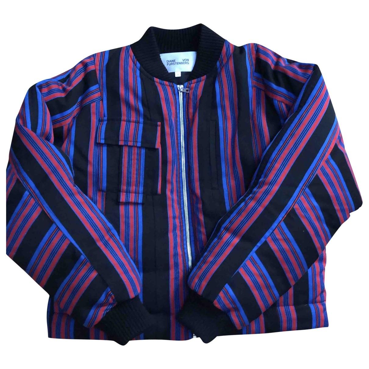 Diane Von Furstenberg \N Multicolour jacket for Women S International