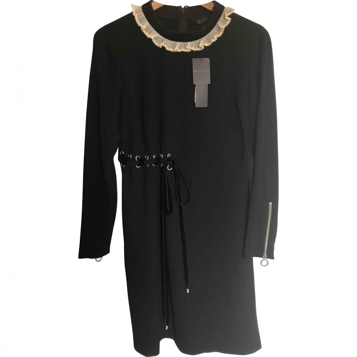 Marc By Marc Jacobs - Robe   pour femme - noir