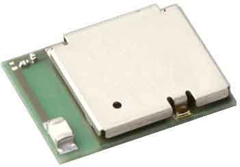 Taiyo Yuden EYSGCNZWY Bluetooth Chip V4.2 (2)