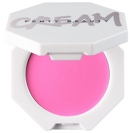 FENTY BEAUTY by Rihanna Cheeks Out Freestyle Cream Blush, One Size , No Color Family
