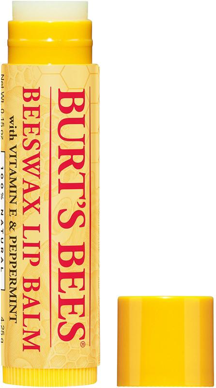 Moisturizing Lip Balm - Beeswax