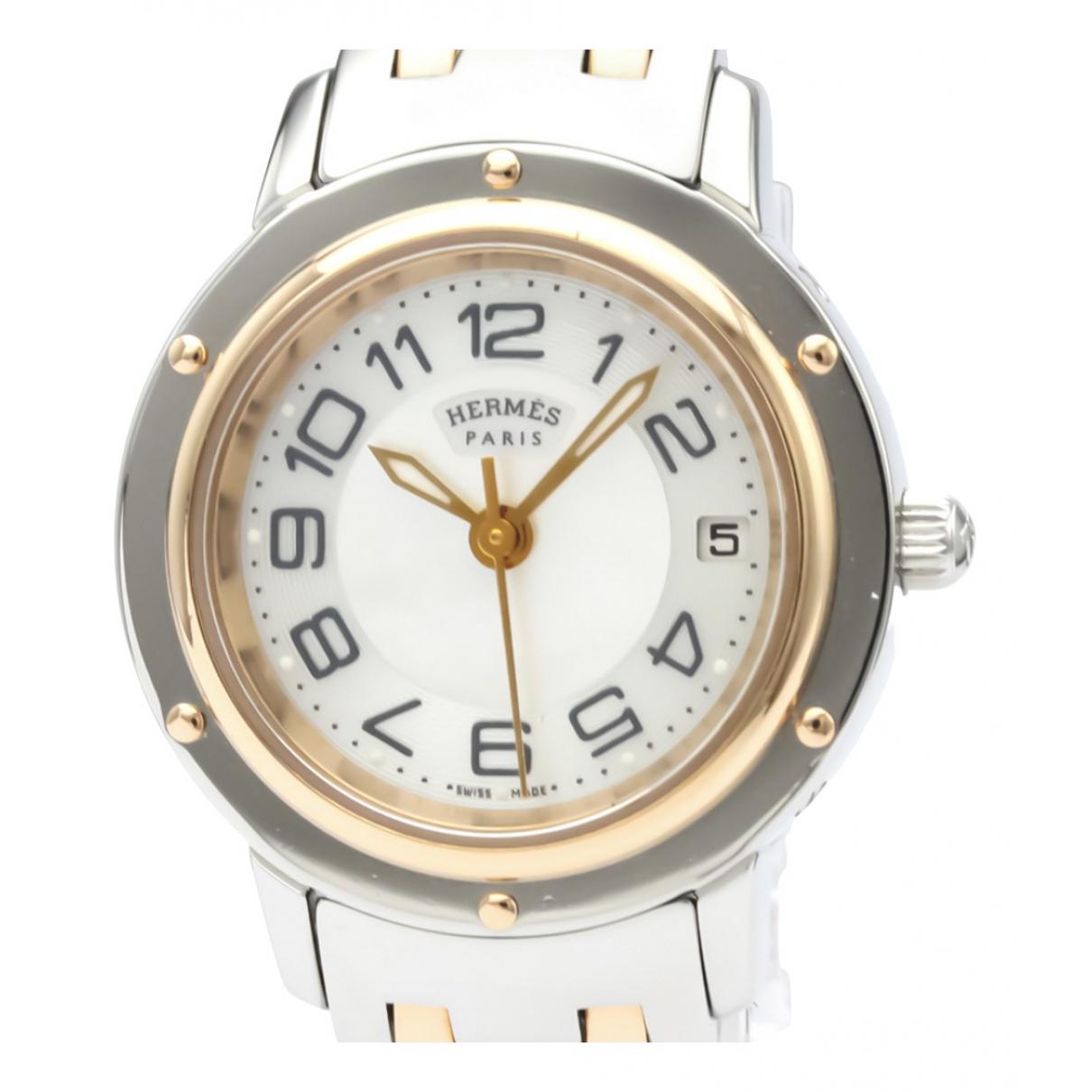 Reloj Clipper Hermes