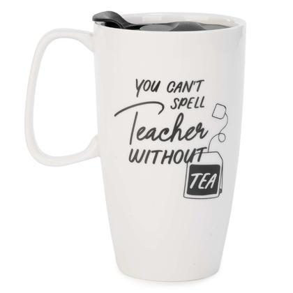 Travel Mug - Teacher 3.5x6