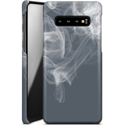 Samsung Galaxy S10 Plus Smartphone Huelle - Smoking von caseable Designs