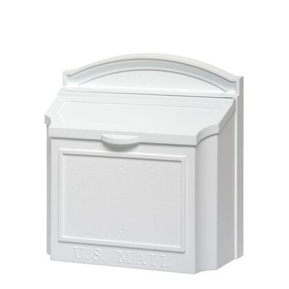 16139 Wall Mailbox -