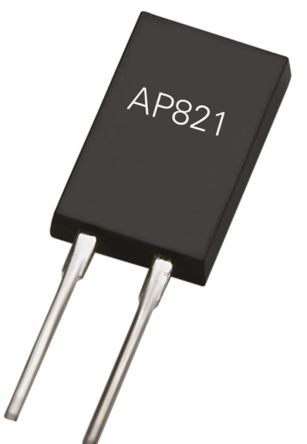 Arcol 330Ω Non-Inductive Film Resistor 20W ±5% AP821 330R J 100PPM
