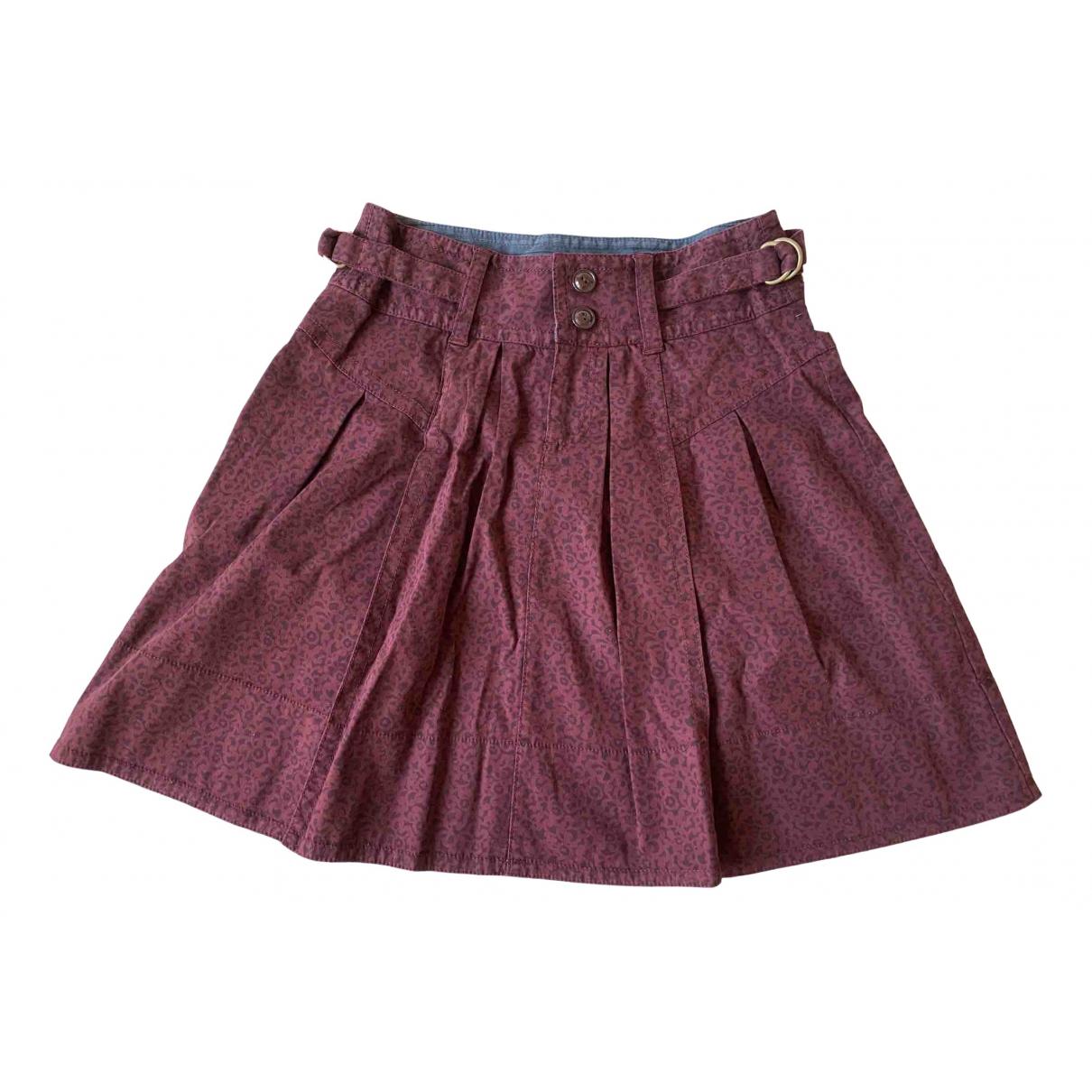 Mini falda Marc By Marc Jacobs
