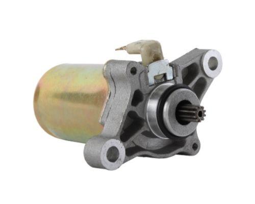 Fire Power Parts 26-6112 Starter Motor 26-6112