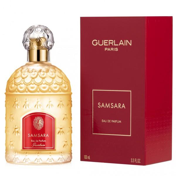 Samsara - Guerlain Eau de parfum 50 ML