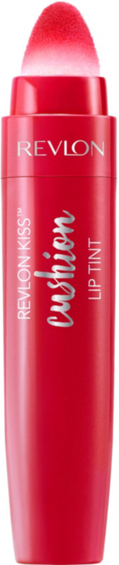 Kiss Cushion Lip Tint - Crimson Feels