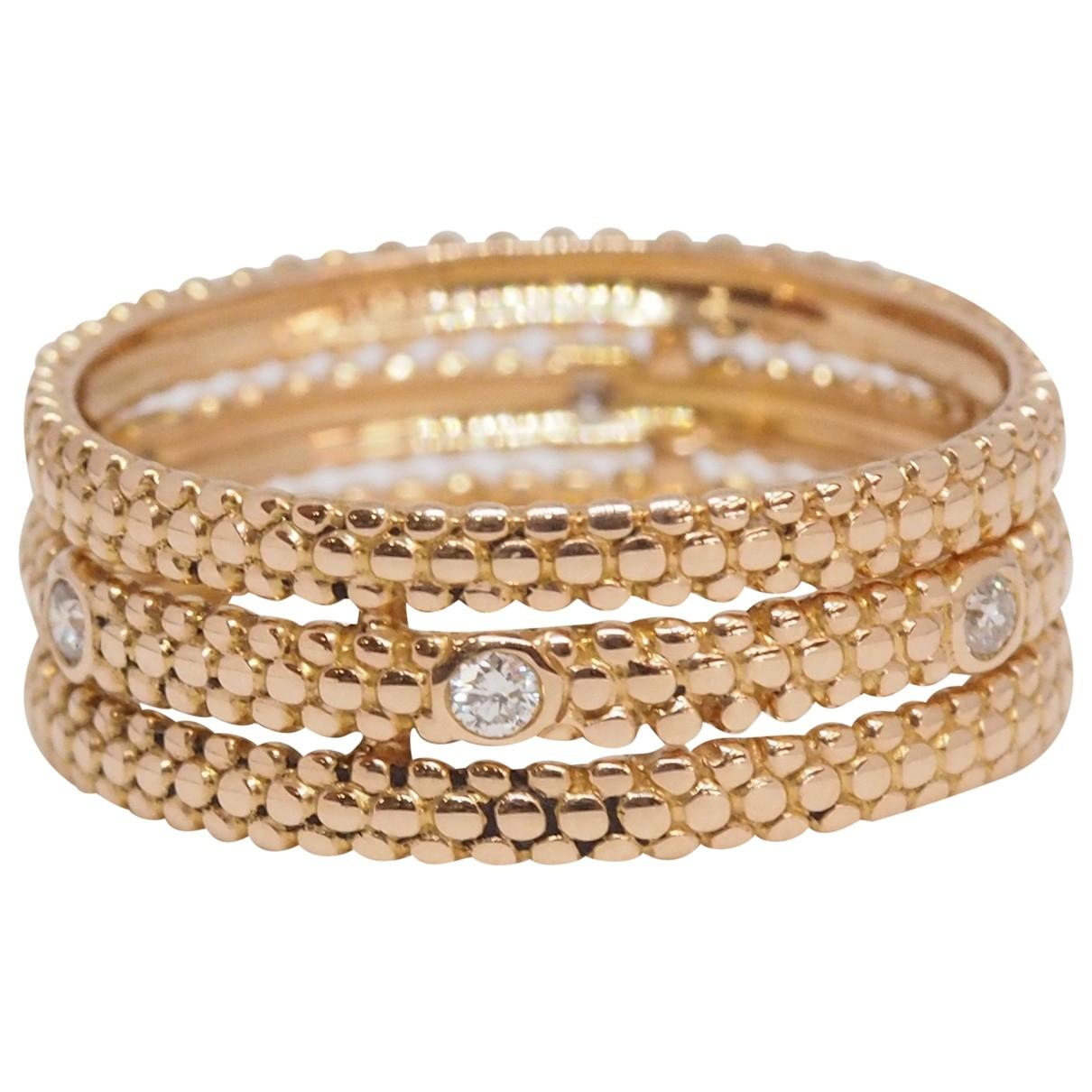 Mauboussin Premier Jour Pink Pink gold ring for Women 54 EU
