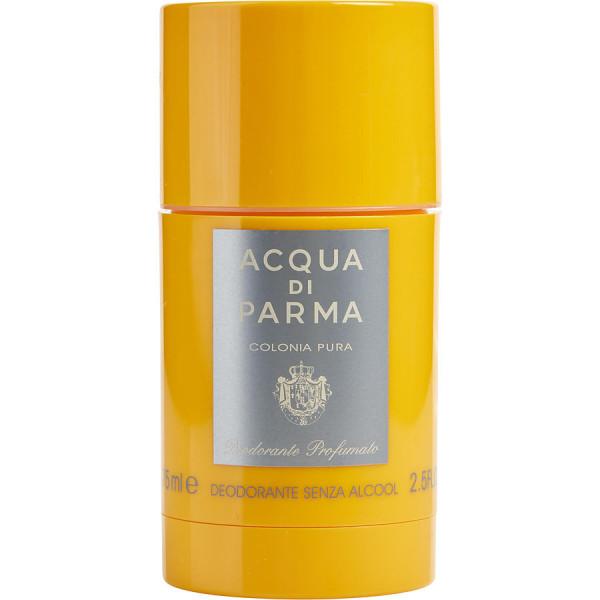 Acqua Di Parma - Colonia Pura Deodorante Profumato : Deodorant Stick 2.5 Oz / 75 ml