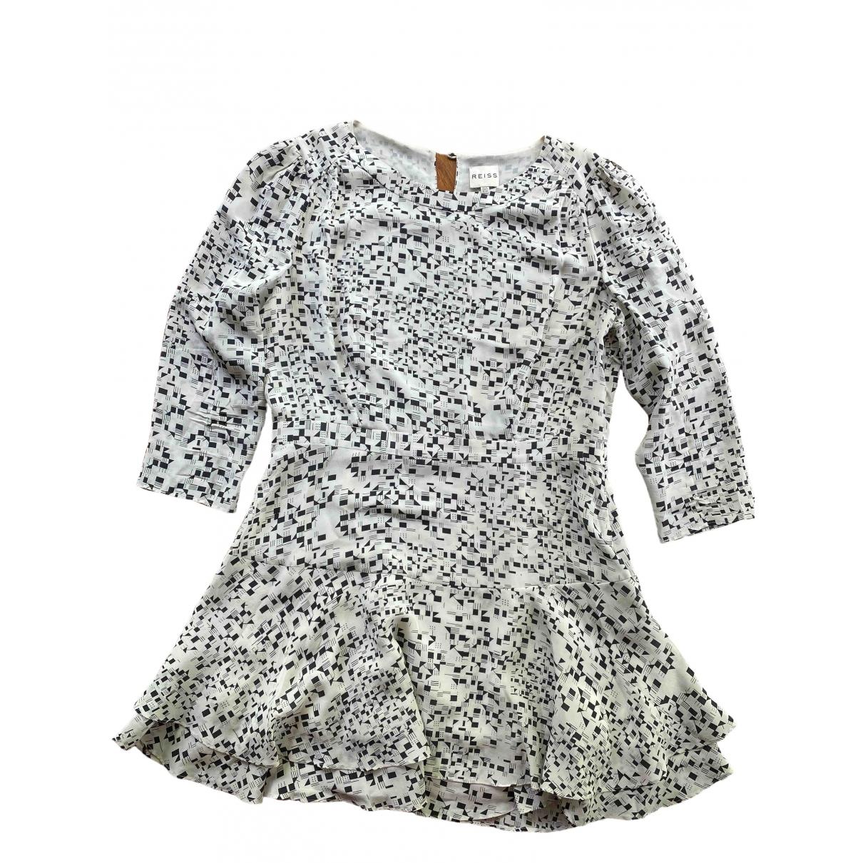 Reiss \N Cotton dress for Women 16 UK