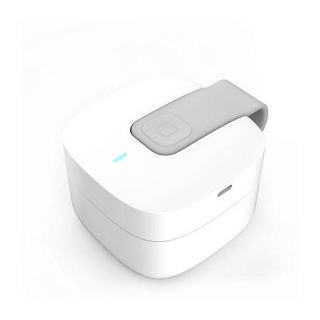 U-V-C Sanitizer Portable Case, One Size , White