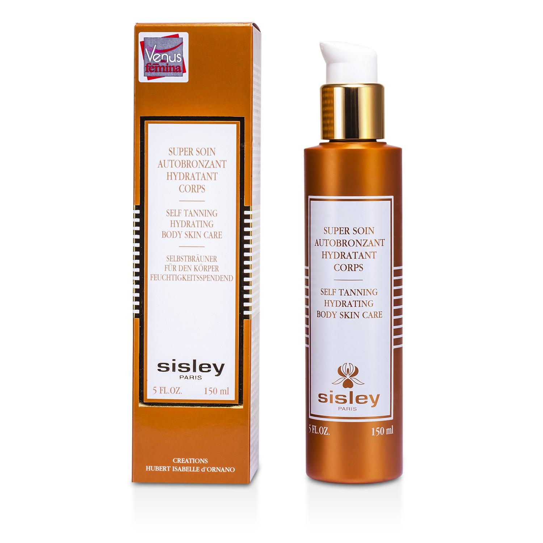 Self Tanning Hydrating Body Skin Care