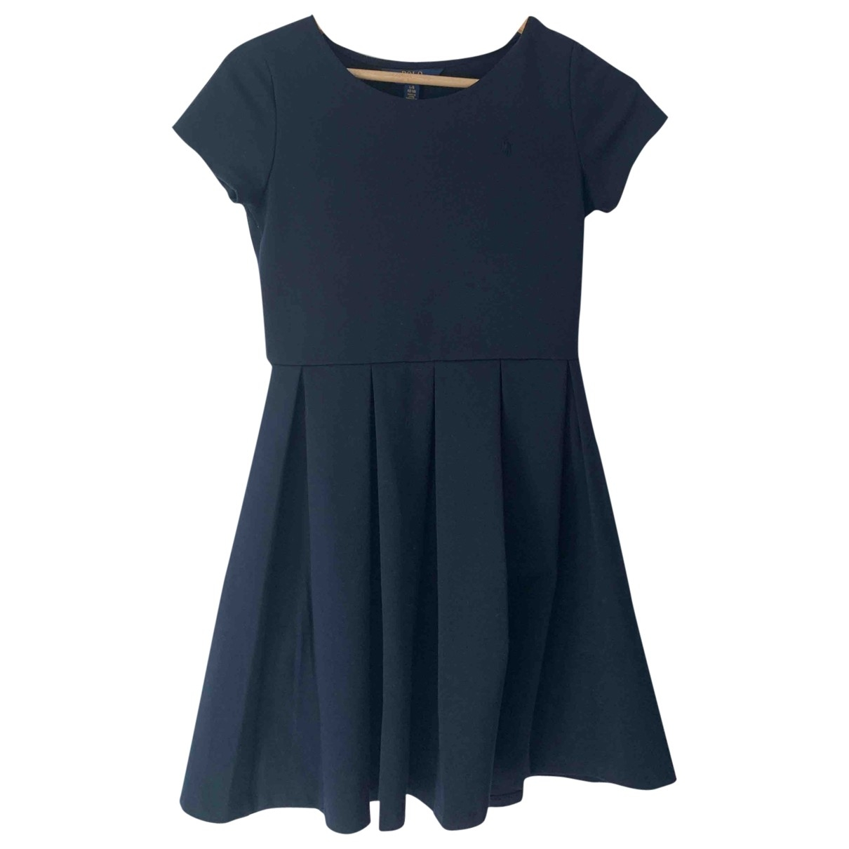 Polo Ralph Lauren \N Blue dress for Kids 12 years - XS UK