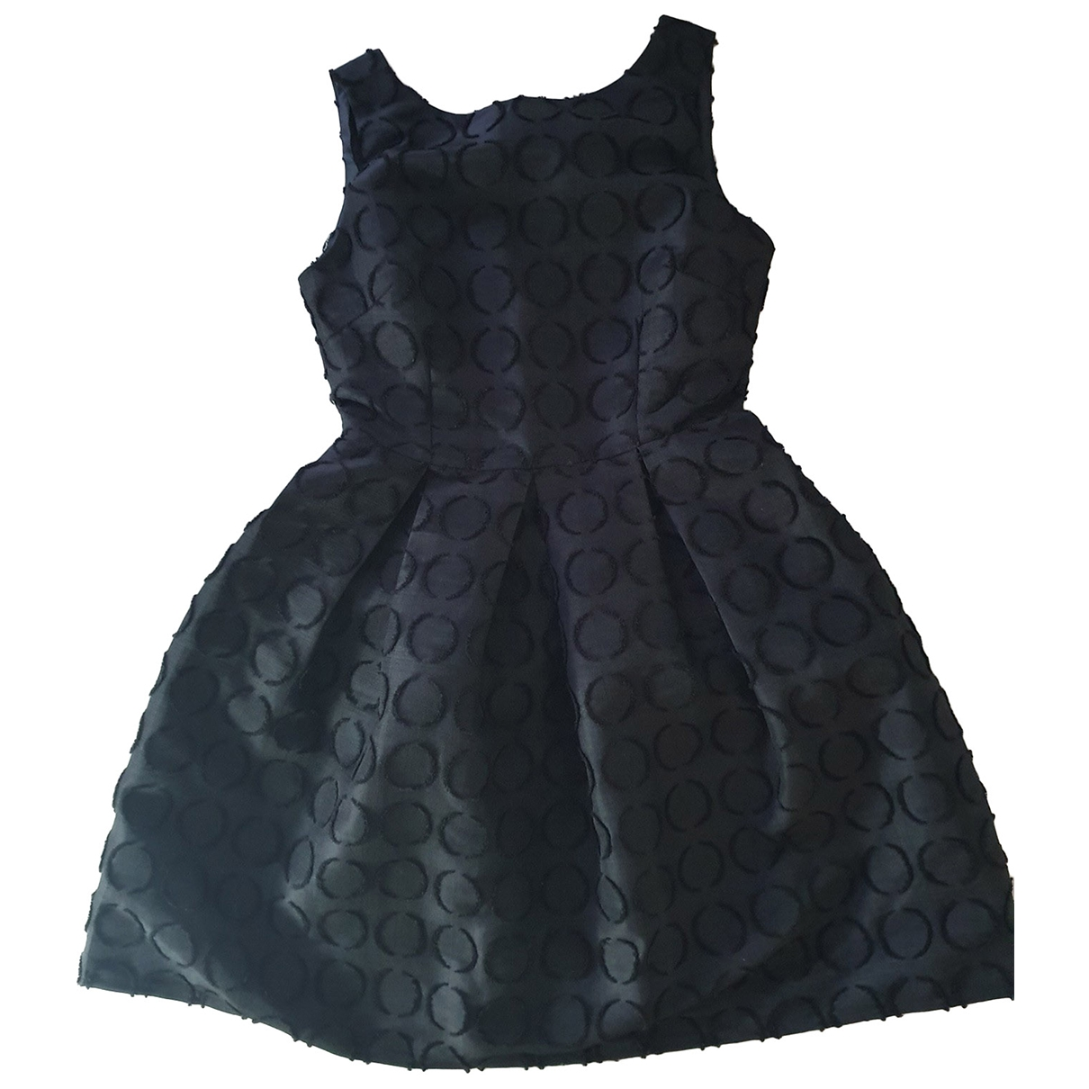 Romeo Gigli \N Black dress for Women S International