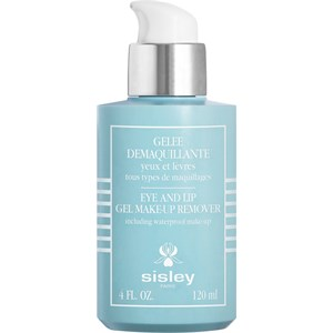 Sisley Nettoyage Eye and Lip Gel Make-Up Remover 120 ml