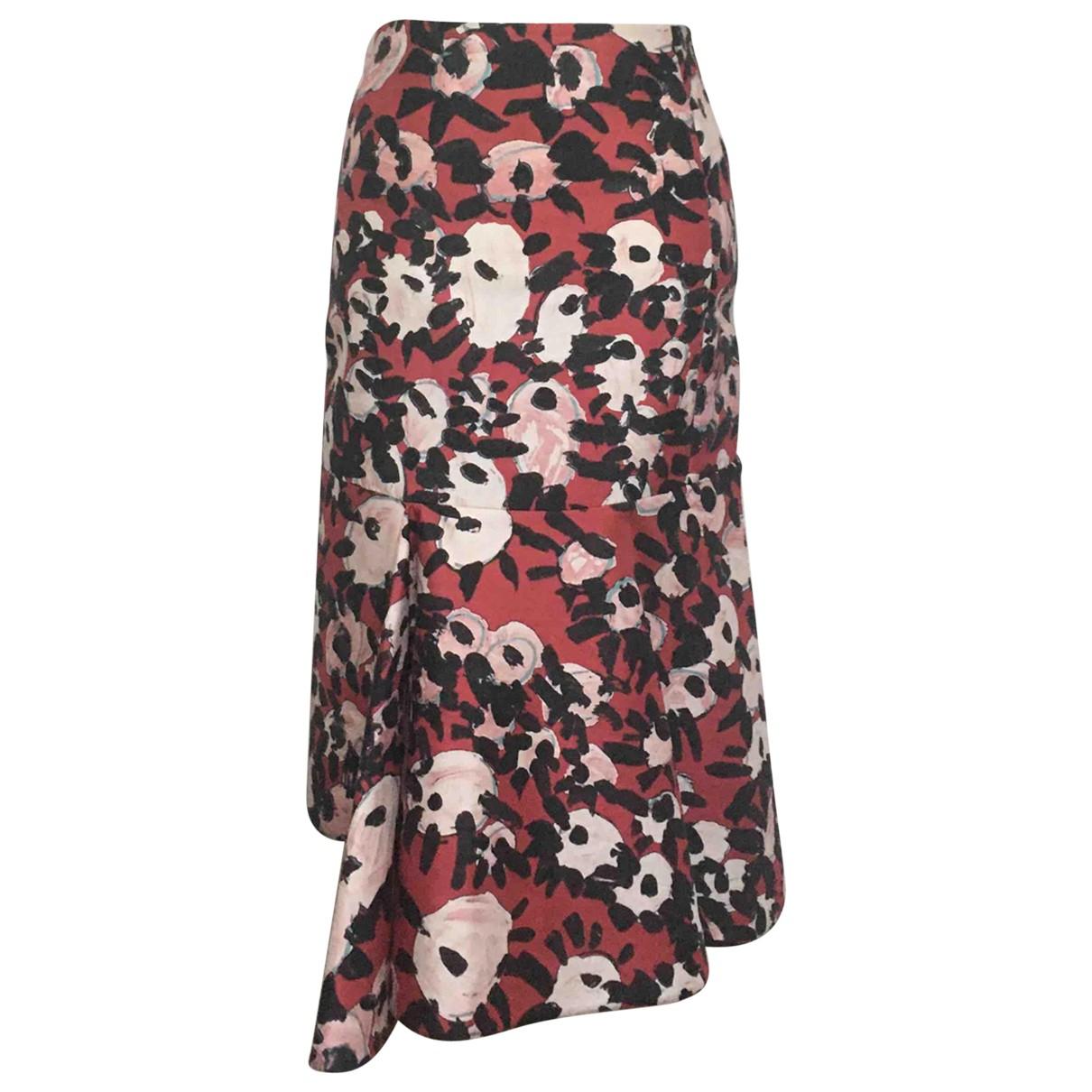 Marni N Cotton skirt for Women 38 IT