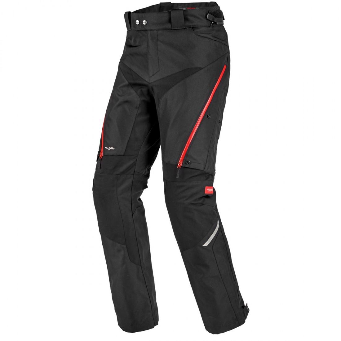 Spidi 4Season Pantalón Negro S