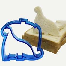 Dinosaurier Sandwichform