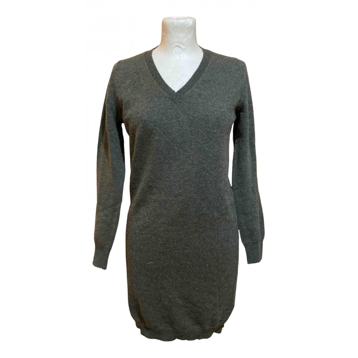 Mini vestido de Cachemira Not Shy