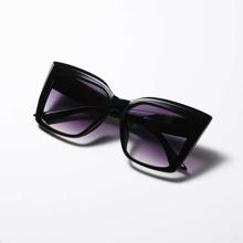 Gafas de sol de dos colores