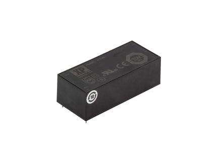 XP Power , 40W Embedded Switch Mode Power Supply (SMPS), 12V ac, Encapsulated,