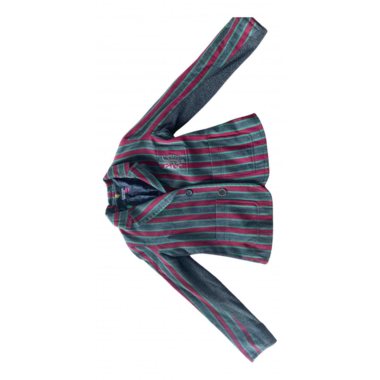 Sonia By Sonia Rykiel - Veste   pour femme en laine