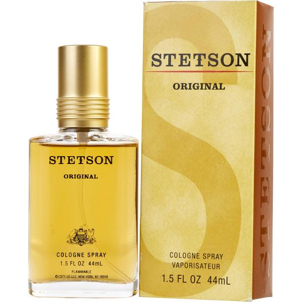 Coty - Stetson : Cologne Spray 44 ML