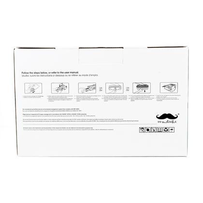 Compatible Brother MFC-L6750DW Black Toner Cartridge