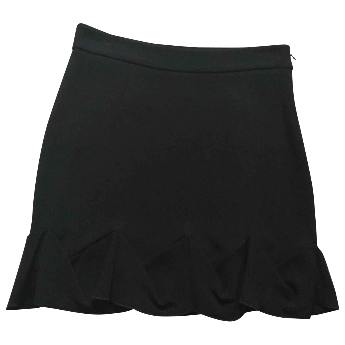 Stella Mccartney \N Black skirt for Women 40 IT