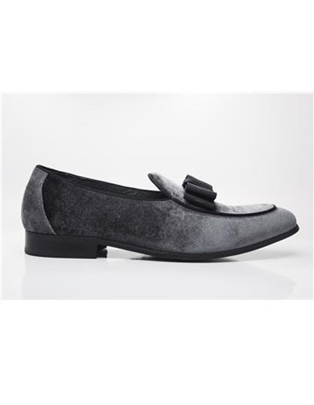 Tuxedo Dress Shoe