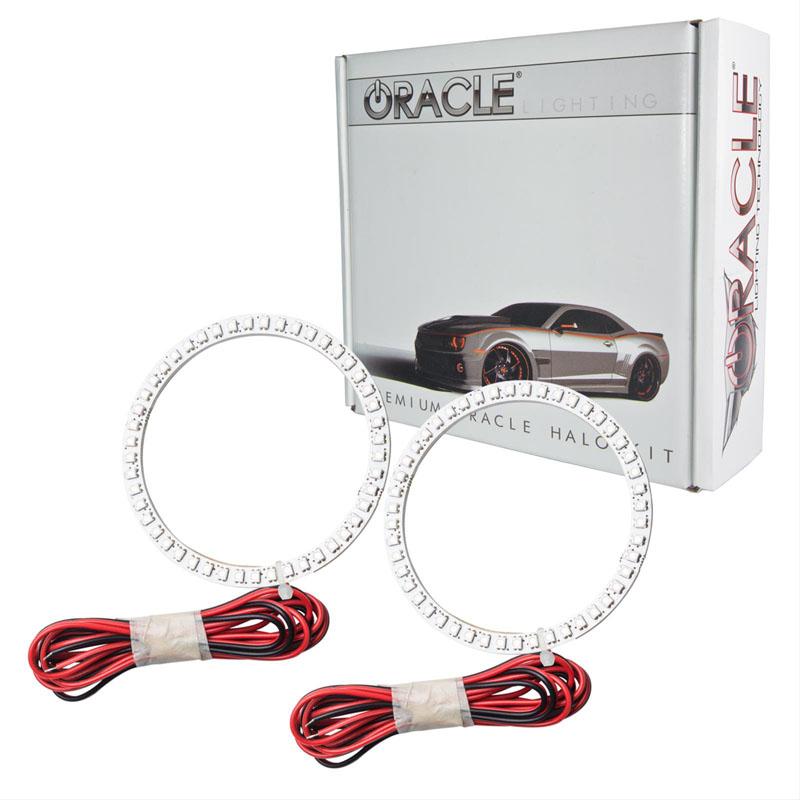 Oracle Lighting 2206-002 Mazda RX-8 2009-2011 ORACLE LED Halo Kit