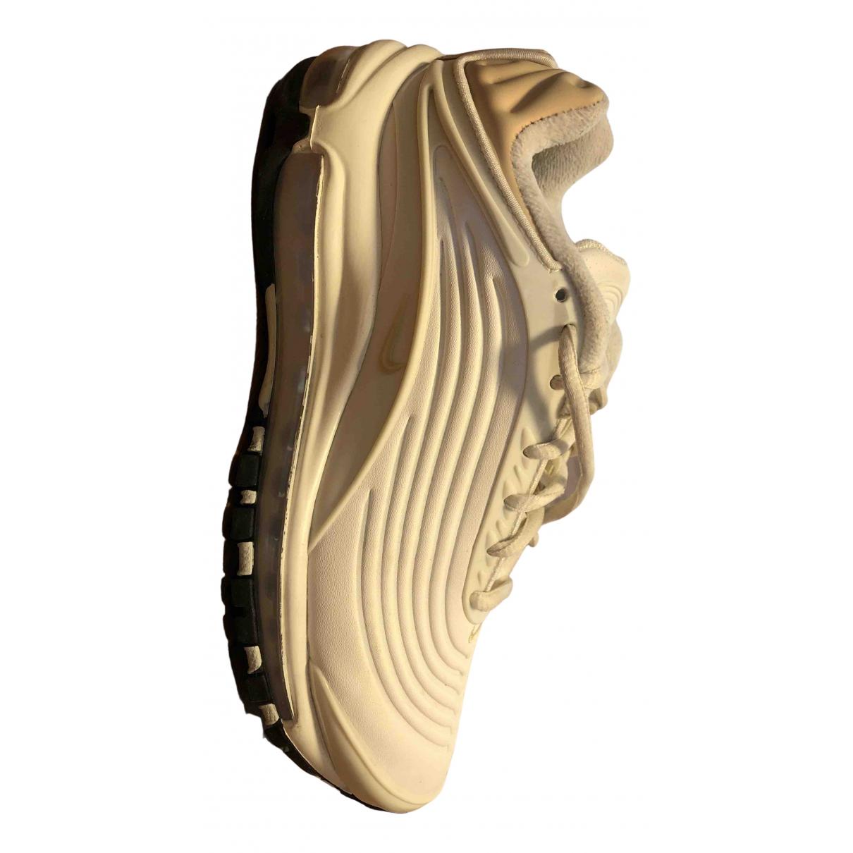 Deportivas Air Max Deluxe Nike