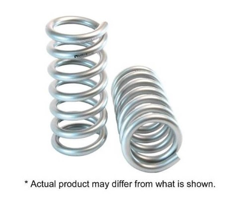 Belltech 5124 0inch Drop Front Coil Spring Kit Ford Mustang | Mercury Cougar 1964-1969