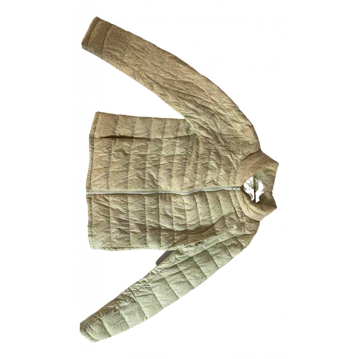 Uniqlo N Green jacket for Women XS International