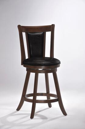 96081 Tabib Counter H. Chair w/Swivel