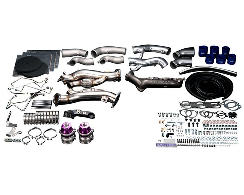 HKS 14020-AN008 Set Up Kit GT1000+ Nissan GT-R R35 09-20