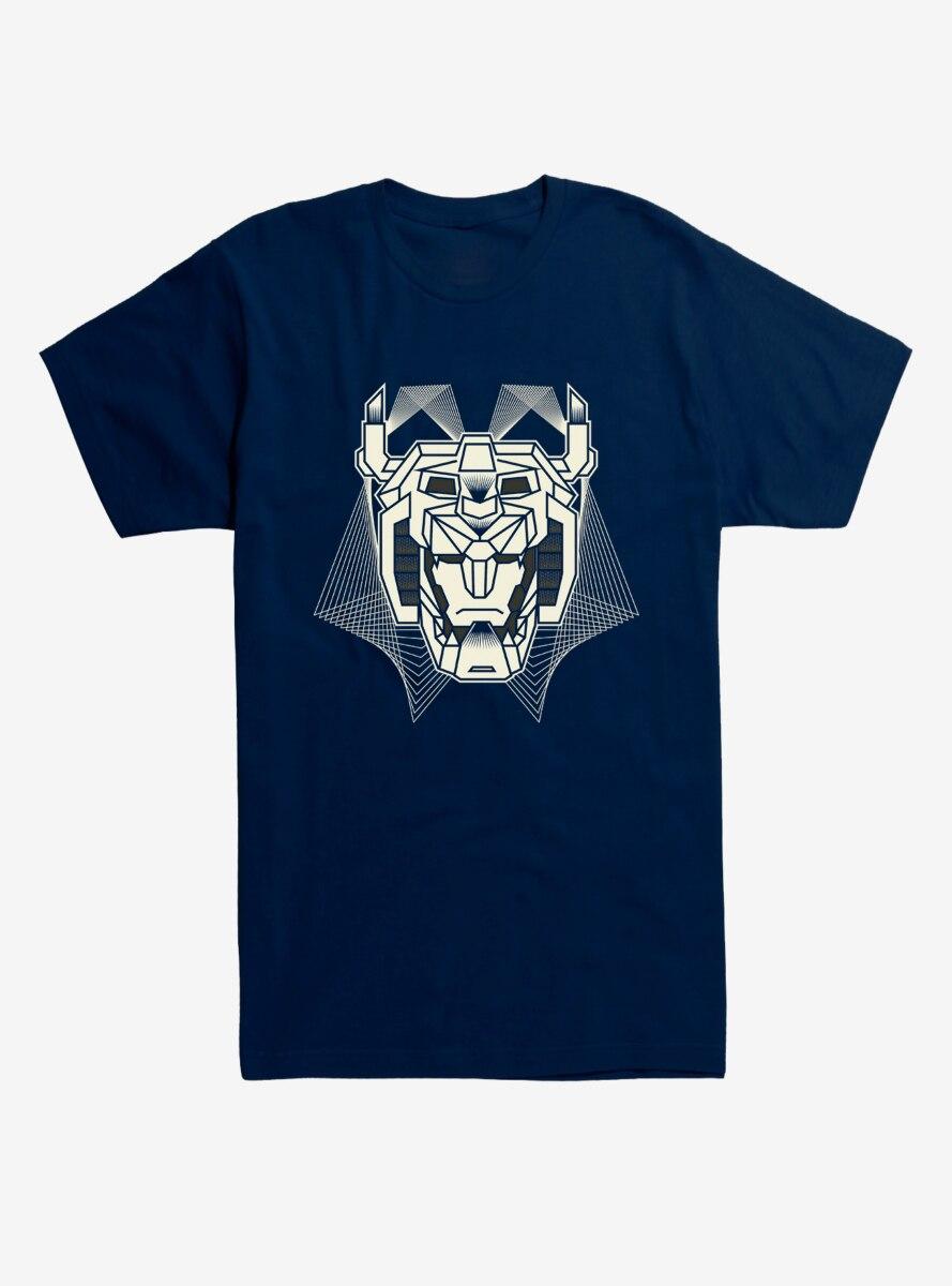 Voltron Head T-Shirt