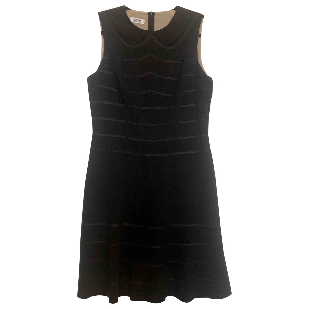 Moschino Cheap And Chic \N Black dress for Women 12 UK