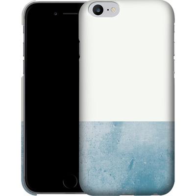 Apple iPhone 6 Plus Smartphone Huelle - Colour Block Blue von caseable Designs