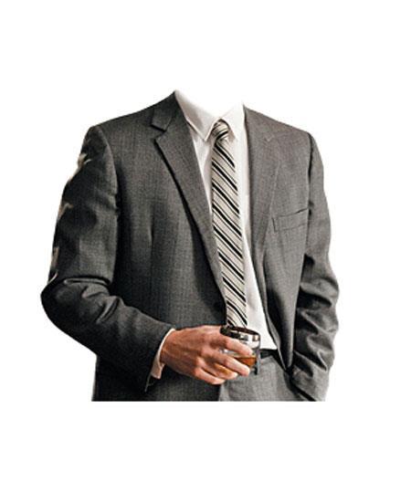 Mad Men suits don draper style attire clothes costume halloween
