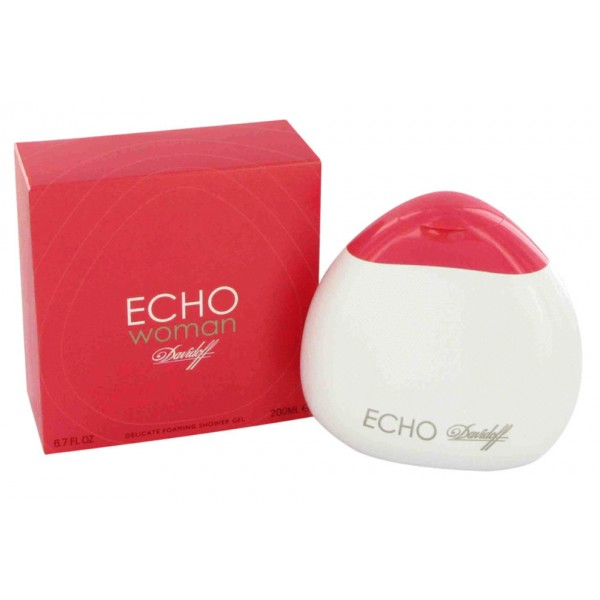 Echo - Davidoff Gel de ducha 200 ML